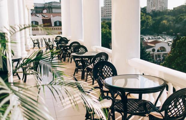 фотографии отеля Best Western Sevastopol Hotel изображение №7