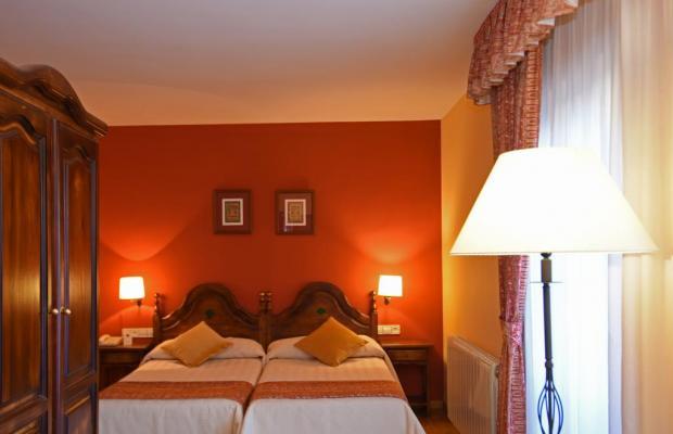 фотографии Hotel Eth Pomer изображение №24