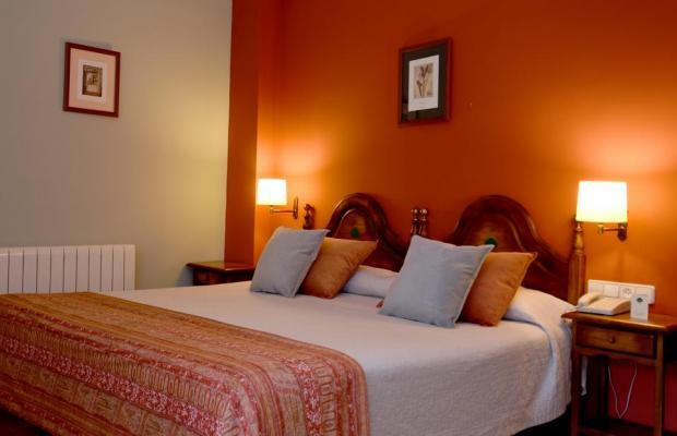 фотографии отеля Hotel Eth Pomer изображение №19