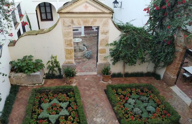 фотографии отеля Las Casas De La Juderia изображение №3