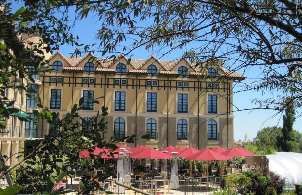 фото отеля Sercotel Villa de Laguardia изображение №61