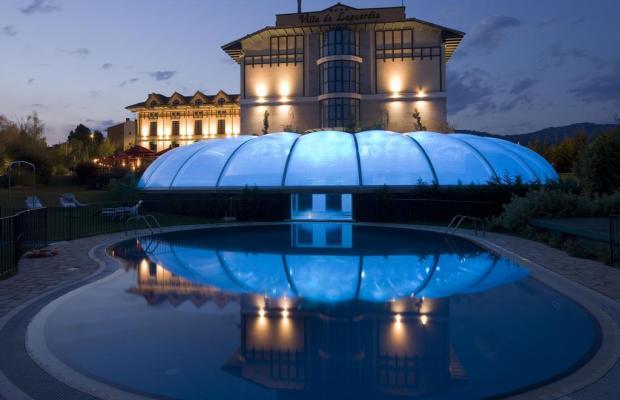 фотографии Sercotel Villa de Laguardia изображение №56