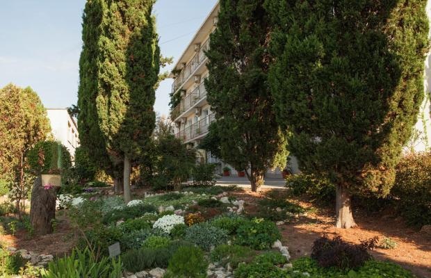фото отеля Песочная Бухта (Pesochnaya Buhta) изображение №1