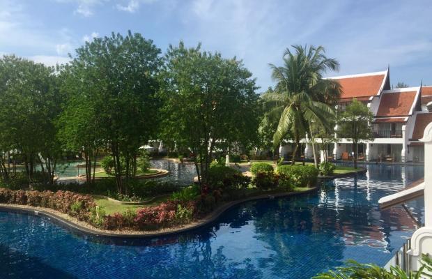 фото JW Marriott Khao Lak Resort & Spa (ex. Sofitel Magic Lagoon; Cher Fan) изображение №78