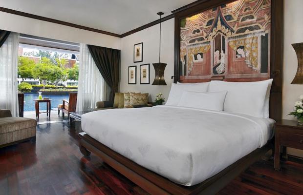 фото отеля JW Marriott Khao Lak Resort & Spa (ex. Sofitel Magic Lagoon; Cher Fan) изображение №61