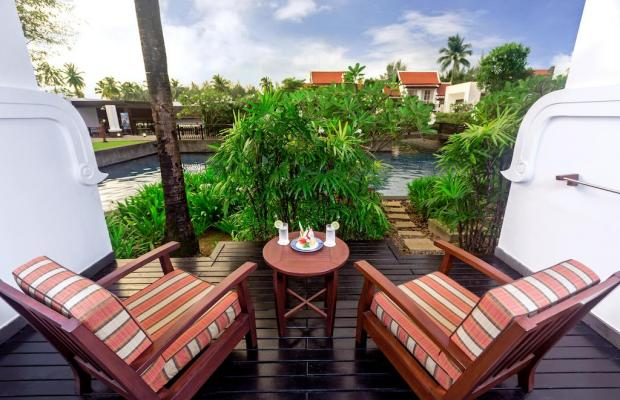 фото JW Marriott Khao Lak Resort & Spa (ex. Sofitel Magic Lagoon; Cher Fan) изображение №42