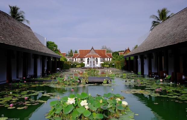 фото отеля JW Marriott Khao Lak Resort & Spa (ex. Sofitel Magic Lagoon; Cher Fan) изображение №37
