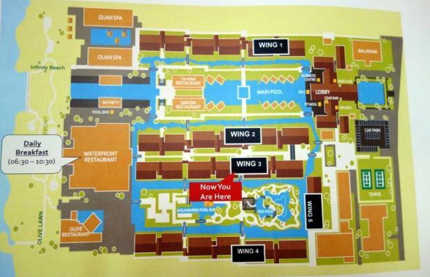 фото JW Marriott Khao Lak Resort & Spa (ex. Sofitel Magic Lagoon; Cher Fan) изображение №18