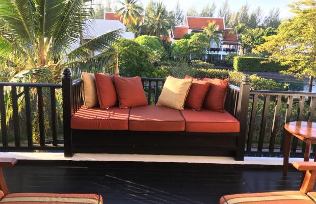 фото отеля JW Marriott Khao Lak Resort & Spa (ex. Sofitel Magic Lagoon; Cher Fan) изображение №17