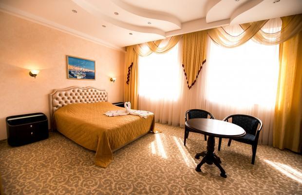 фото ТЭС-Отель изображение №22