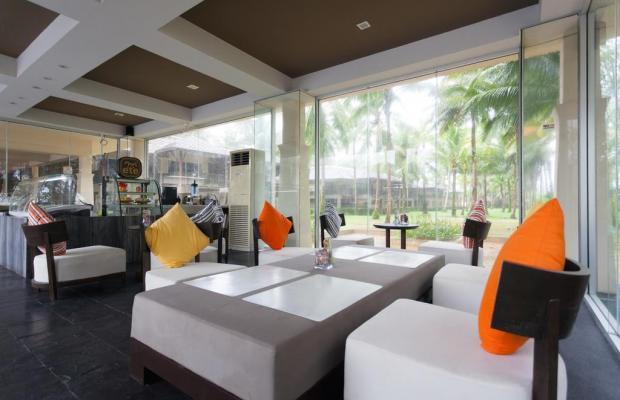 фото отеля The Grand Southsea Khaolak (ex. Khaolak Southsea; Best Western Premier Southsea) изображение №37