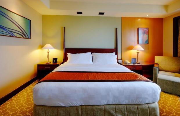 фотографии отеля InterContinental Jakarta MidPlaza изображение №11