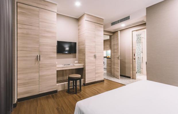 фотографии отеля Adelphi Suites изображение №7