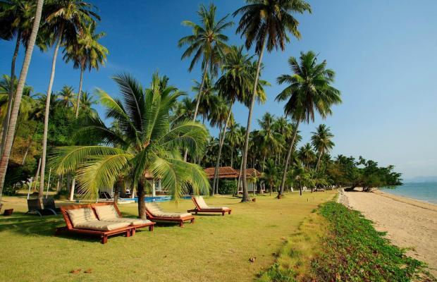 фото отеля Koyao Island Resort изображение №21
