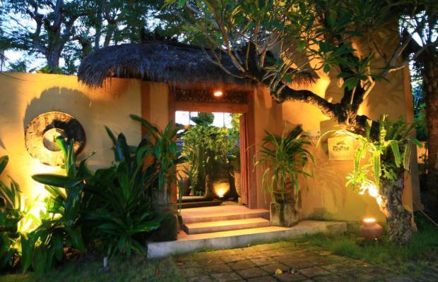 фотографии отеля kaMAYA Resort & Villas (ex Wakamaya Resort) изображение №23