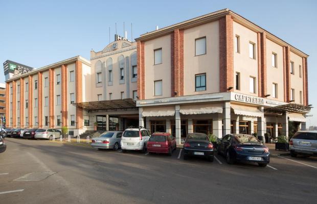 фото Mercure Rio Badajoz изображение №10