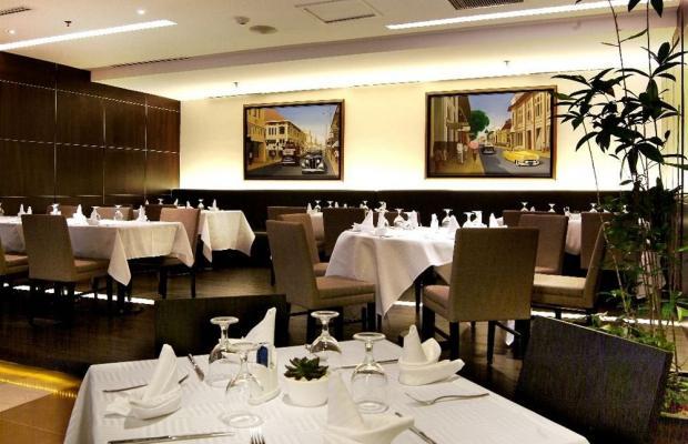 фото Aston Braga Hotel and Residence изображение №2