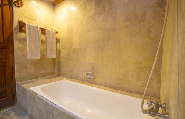 фотографии отеля Sari Segara Resort изображение №19