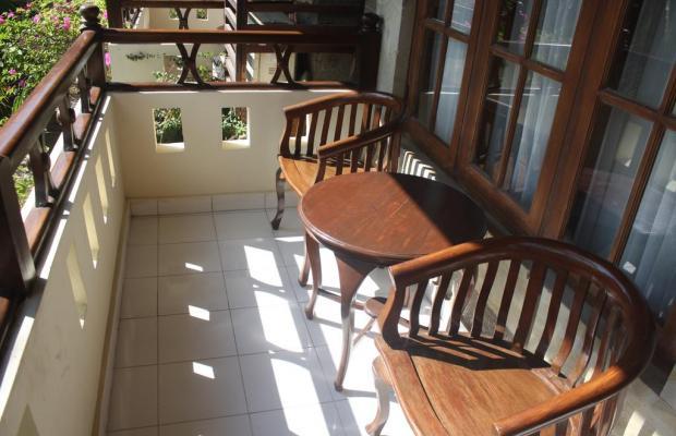 фотографии отеля Sari Segara Resort изображение №15