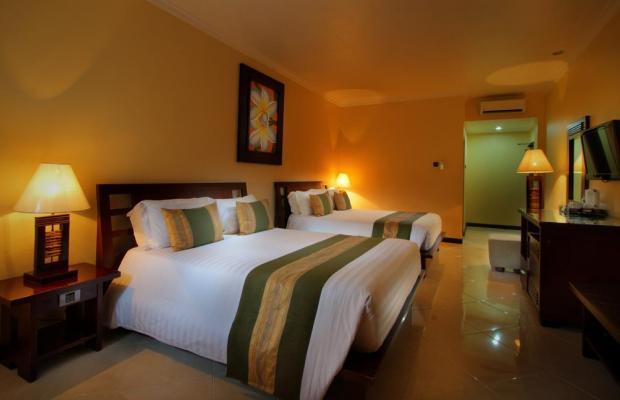 фотографии отеля Adi Dharma Hotel изображение №15