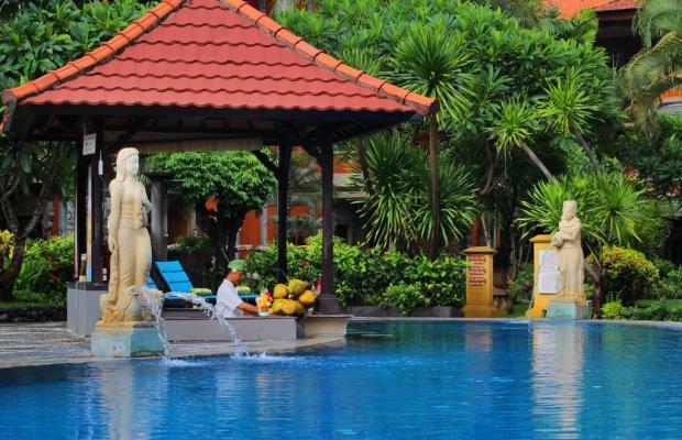 фото Adi Dharma Hotel изображение №6