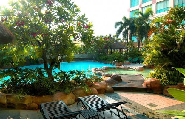 фото отеля Hotel Ciputra Jakarta изображение №1