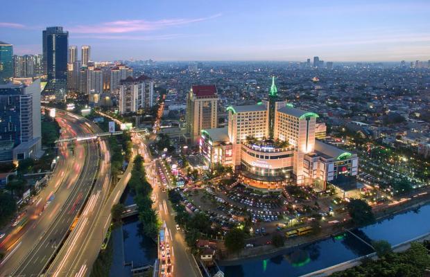 фото отеля Hotel Ciputra Jakarta изображение №25