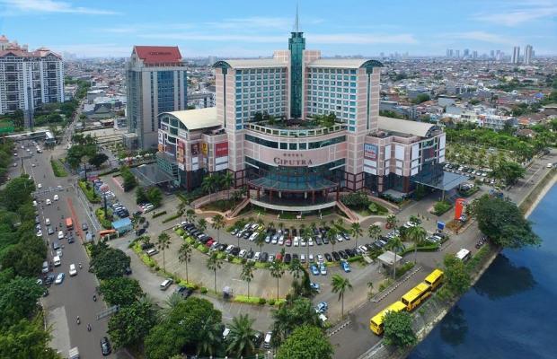 фотографии отеля Hotel Ciputra Jakarta изображение №19