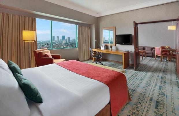 фото отеля Hotel Ciputra Jakarta изображение №13