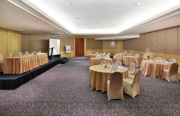 фотографии отеля Hotel Ciputra Jakarta изображение №7