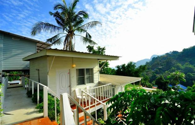 фотографии Phi Phi Uphill Cottage изображение №12