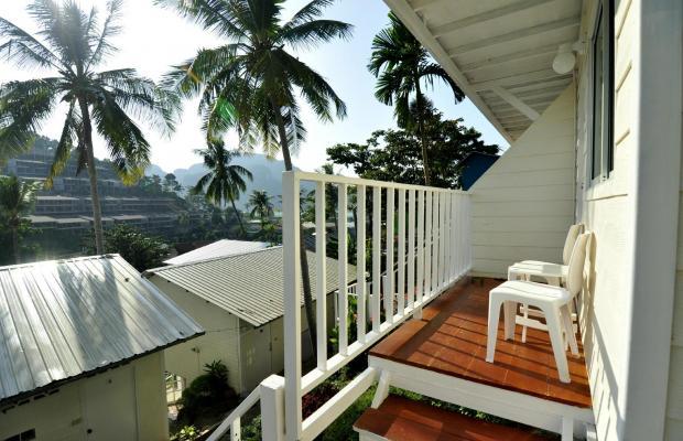 фотографии отеля Phi Phi Uphill Cottage изображение №11