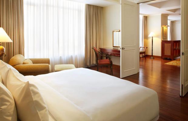 фотографии отеля Aryaduta Bandung (ex. Hyatt Regency Bandung) изображение №11