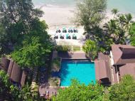 Barali Beach Resort & Spa, 4*