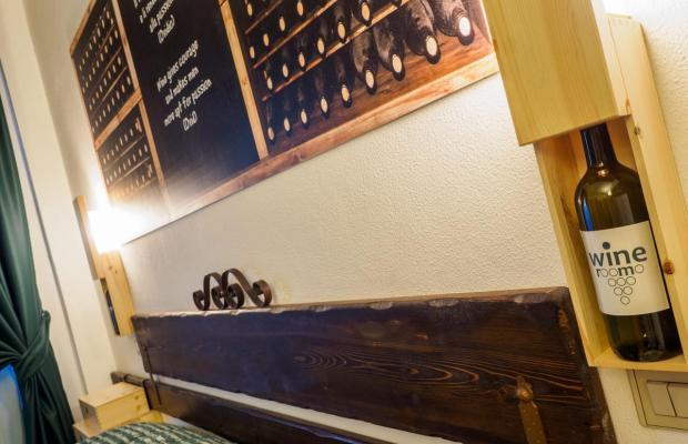 фотографии отеля Hotel Gio Jazz Area изображение №27