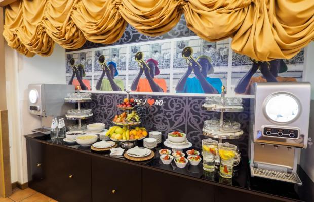 фото отеля Hotel Gio Jazz Area изображение №25