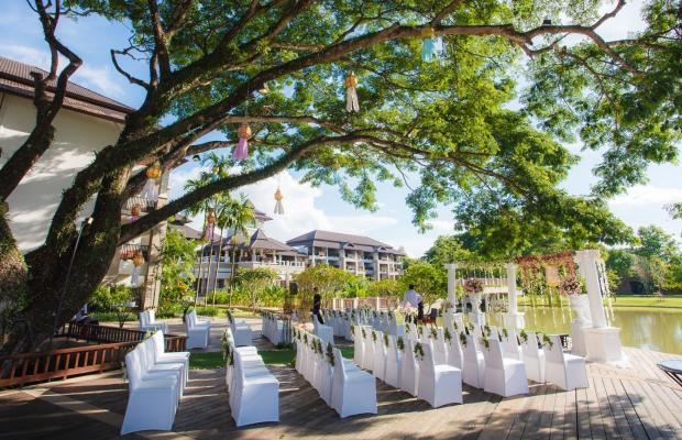 фотографии Le Meridien Chiang Rai изображение №8