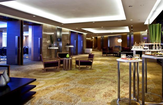 фотографии отеля Anantara Bangkok Sathorn изображение №11