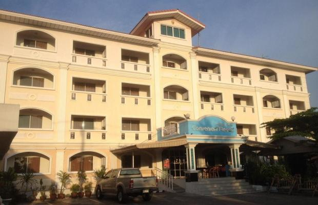 фото отеля Convenient Resort Suvarnabhumi Airport изображение №1