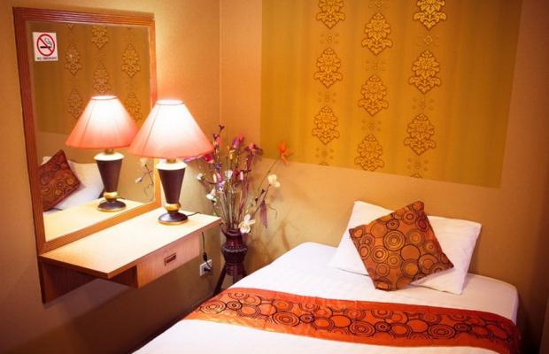фото отеля Convenient Resort Suvarnabhumi Airport изображение №5