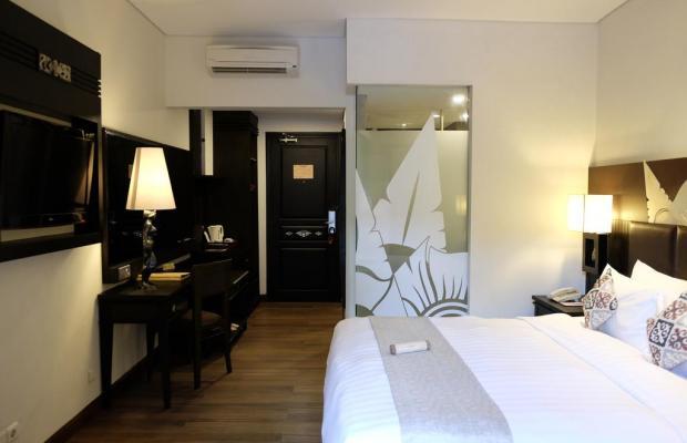 фотографии отеля The Vira Bali Hotel изображение №11
