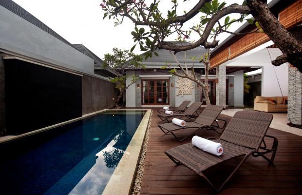 фото отеля The Wolas Villas изображение №25