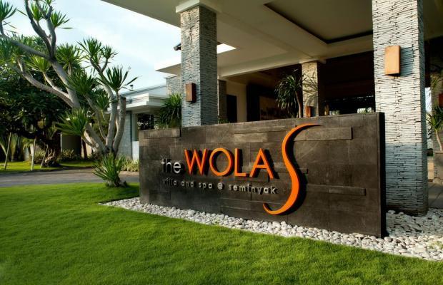 фото The Wolas Villas изображение №14