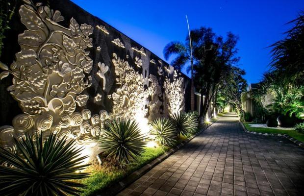 фото отеля The Wolas Villas изображение №9
