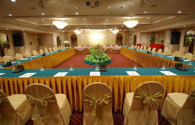 фото Asia Hotel Bangkok изображение №6