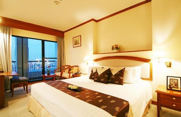 фотографии отеля Grand Diamond Suites (ex. Grand Diamond Pratunam) изображение №23