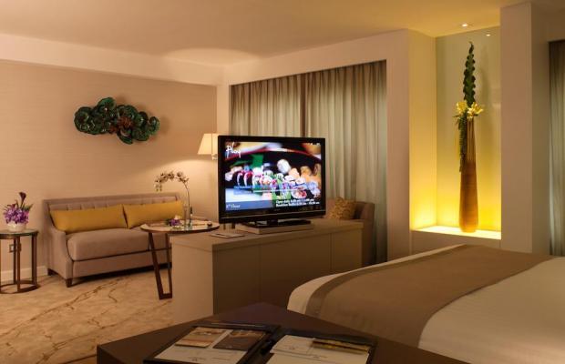 фотографии отеля Grand Diamond Suites (ex. Grand Diamond Pratunam) изображение №11
