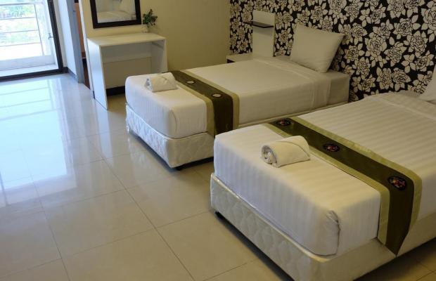 фото отеля Riverside Suvarnabhumi (ex. Princess Suvarnabhumi Airport Residence) изображение №33