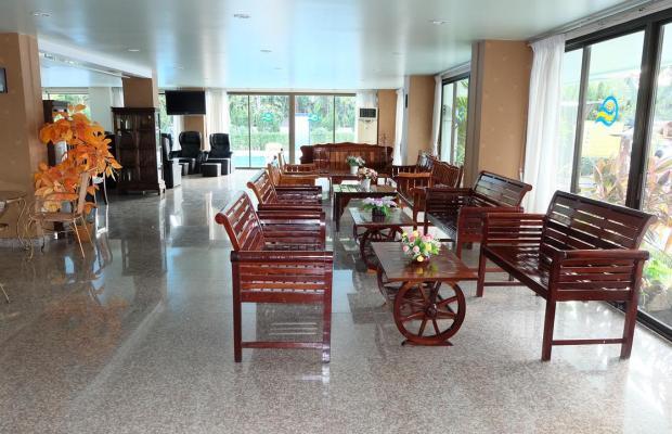 фото Riverside Suvarnabhumi (ex. Princess Suvarnabhumi Airport Residence) изображение №14