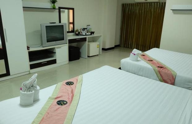 фото отеля Riverside Suvarnabhumi (ex. Princess Suvarnabhumi Airport Residence) изображение №5